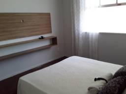 Apartamento 01 dormitório, centro, Caxambú