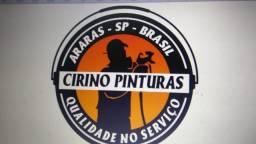 Título do anúncio: CIRINO PINTURAS