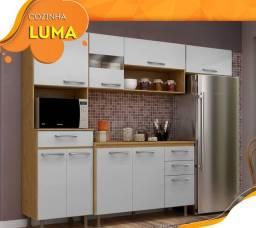 Cozinha perfeita para sua casa!