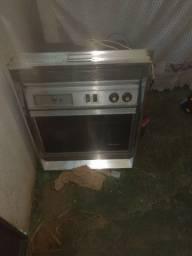 Geladeira forno compressor