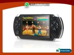 Vídeo Game Luatek Lps-507 10.000 Jogo