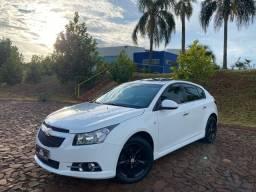 GM Chevrolet - Cruze Hb Ltz - Impecável