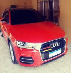 Audi Q3 1.4 TFSI ambiente plus 2016