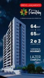 Apartamento no Urbanova - aceita carro e FGTS - Ganha piso gratis