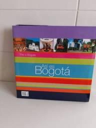 Livro - Así Es Bogotá