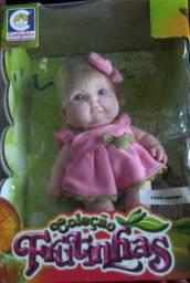 Boneca infantil