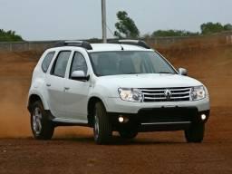 Renault duste  dynamique 1.6 hi-flex