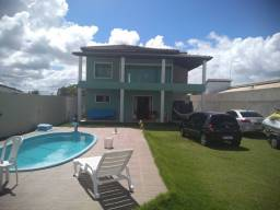 Casa Barra de Jacuipe, final de semana
