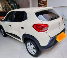 Título do anúncio: Vendo Renault Kwid