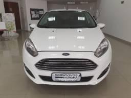 Ford/fiesta 1.6 sel hatch manual