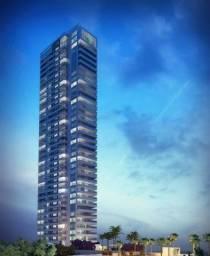 Apartamento à venda, 414 m² por R$ 3.683.887,89 - Altiplano - João Pessoa/PB