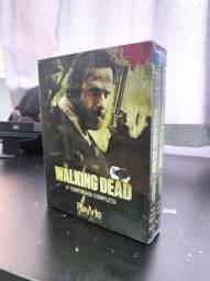 Blu-ray BOX Lacrado The Walking Dead 5 temporada