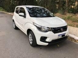 Título do anúncio: Fiat Mobi 2018 5990,00 e parcelas de 476,00