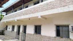 Casa mobiliada com 2 quartos na orla de barra de jangada