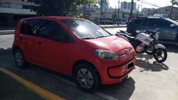 VW - Volkswagem UP! 1.0 Take 2015 - Completo