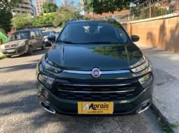 Fiat Toro (Oferta) com parcelas de R$ 989