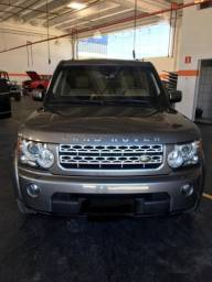 LAND ROVER DISCOVERY 4 VI