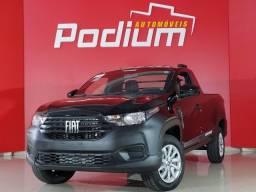 Título do anúncio: FIAT Strada Endurance 1.4 Flex 8V CS Plus