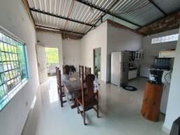 Título do anúncio: Casa no Santo Agostinho com 02 Qtos + Kit Net Pra Alugar