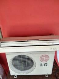 Split LG 18000 BTUs