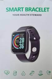 Smartwatch, Relógio Inteligente