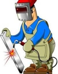 Título do anúncio: Serralheiro. Soldador. Marceneiro. Instalação de ar condicionado. bombas de água.