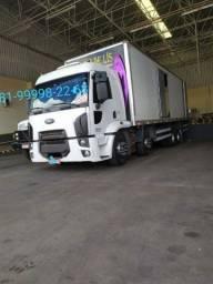 Bi truck