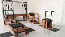 Studio Completo de Pilates Metalife