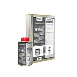 Primer Tf100 Metal Promotor de Adesão para Transfer Laser 150ml - Novo