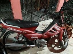 Moto Jonny 50cc