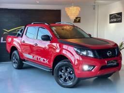 Título do anúncio: Nissan Frontier Attack 2.3 Bi-Turbo Diesel 4x4 / 2020
