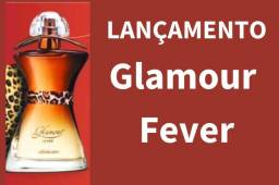 Lançamento do oboticario glamour fever