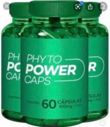 Vendo Phyto Power caps