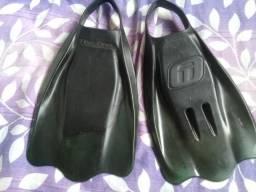 Nadadeiras (pé de pato)
