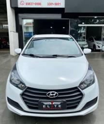 Hyundai Hb20 Comf 1.0 2016/2017