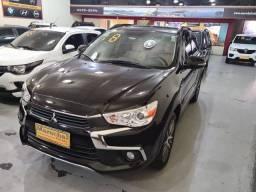 Título do anúncio: ASX 2017/2018 2.0 AWD 16V FLEX 4P AUTOMÁTICO