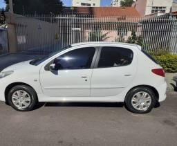 Peugeot 207 2011 completo