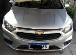 vendo ou troco por ford ranger  onix lt  1.0  2019