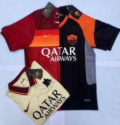 Título do anúncio: Camisas de time importada ENTREGA GRÁTIS