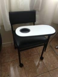 Vendo móveis para salão de beleza