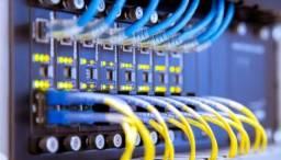 Instilação de rede/internet em condomínio