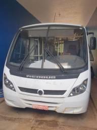 Vendo Micro Neobus