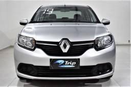 Título do anúncio: Renault- Logan 1.6 Expression   30.000km