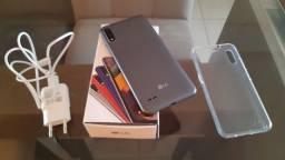 Celular LG K22 Novo (Vendo ou Troco)