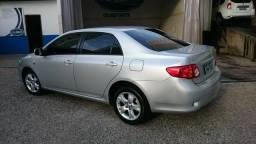 Corolla GLI - Modelo 2010 - 2009