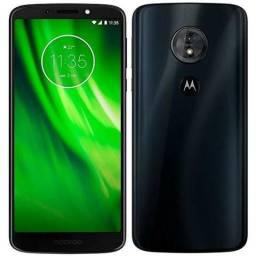 Smartphone Desbloqueado G6 Play, Motorola, PA9Y0001BR, 32 GB, 5.7, Índigo