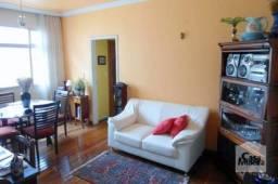 Apartamento à venda com 2 dormitórios em Alto barroca, Belo horizonte cod:100219