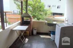 Casa à venda com 2 dormitórios em Havaí, Belo horizonte cod:106366