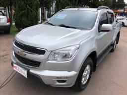 Chevrolet S10 2.8 Ltz 4x4 cd 16v Turbo - 2017