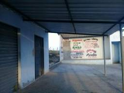 Casa e terreno pov Areias,mun Sta Rosa de Lima